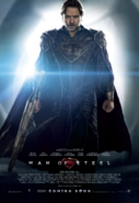 Man of Steel - Jor-El character poster