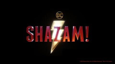 SHAZAM! - Aquaman Sneak Peek