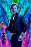 WW84 - Character Poster - Steve Trevor