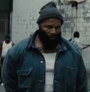 C.T. Fletcher as Inmate Thug