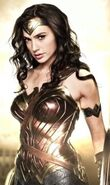 Wonder Woman Promo 2