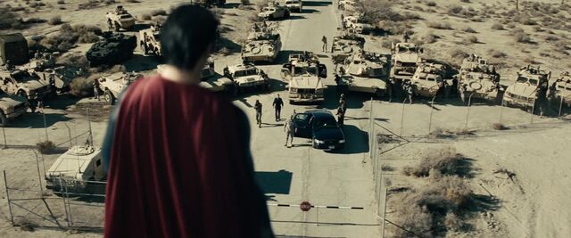 File:Superman surrenders to the army.jpg
