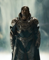 Jor-El wearing Kryptonian armor.png