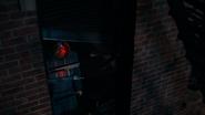 Justice League (2017) Cyborg looks