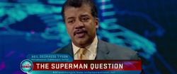 Neil deGrasse Tyson (character)
