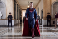 Superman strides down the halls.png