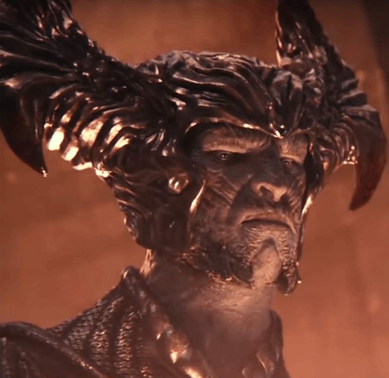 Steppenwolf | DC Extended Universe Wiki | FANDOM powered ... Steppenwolf