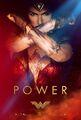 Wonder Woman poster - Power.jpg