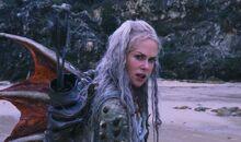 Atlanna at Lost Kingdom