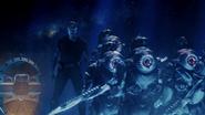 Aquaman - Black Manta with mercs (11)