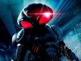 Black Manta Armor