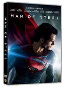 Man of Steel - Home Media - DVD