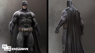 Batman NYCC concept art
