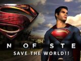 Man of Steel (video game)