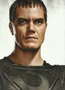 General Zod face picture
