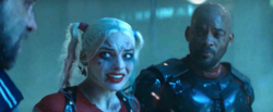 Harley then tells the others that perhaps they should join Enchantress