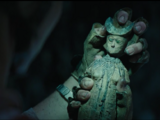 Enchantress' Artifact
