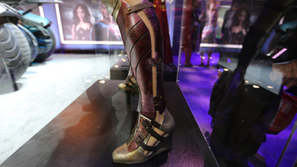WW boots