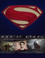 Man of Steel Inside the Legendary World of Superman cover.png