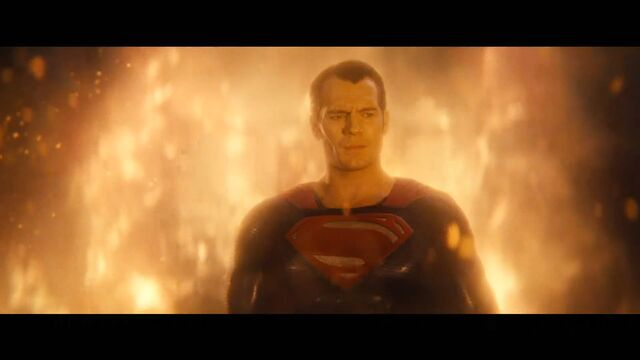 File:Superman stands in the flames at the Capitol.jpg