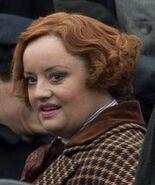 Lucy Davis as Etta Candy