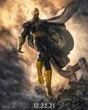 Black Adam - teaser