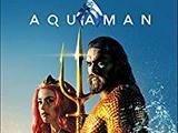 Aquaman (Home Media)