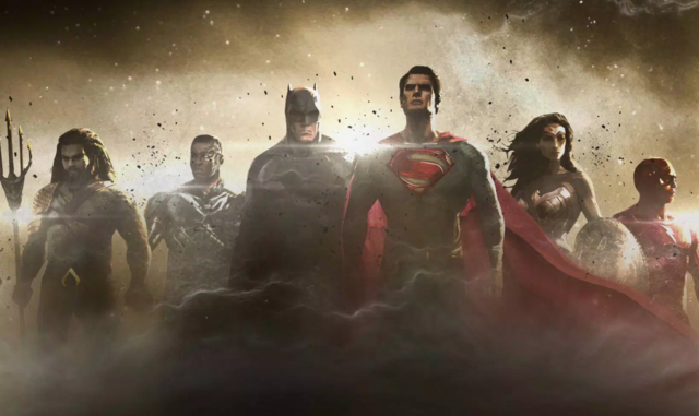 File:DC Films Presents The Dawn of the Justice League - Justice League concept artwork.png