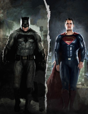 File:Empire - Batman v Superman Dawn of Justice textless September 2015 variant cover - Batman and Superman.png