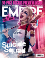 Empire - Suicide Squad Harley Quinn cover.png