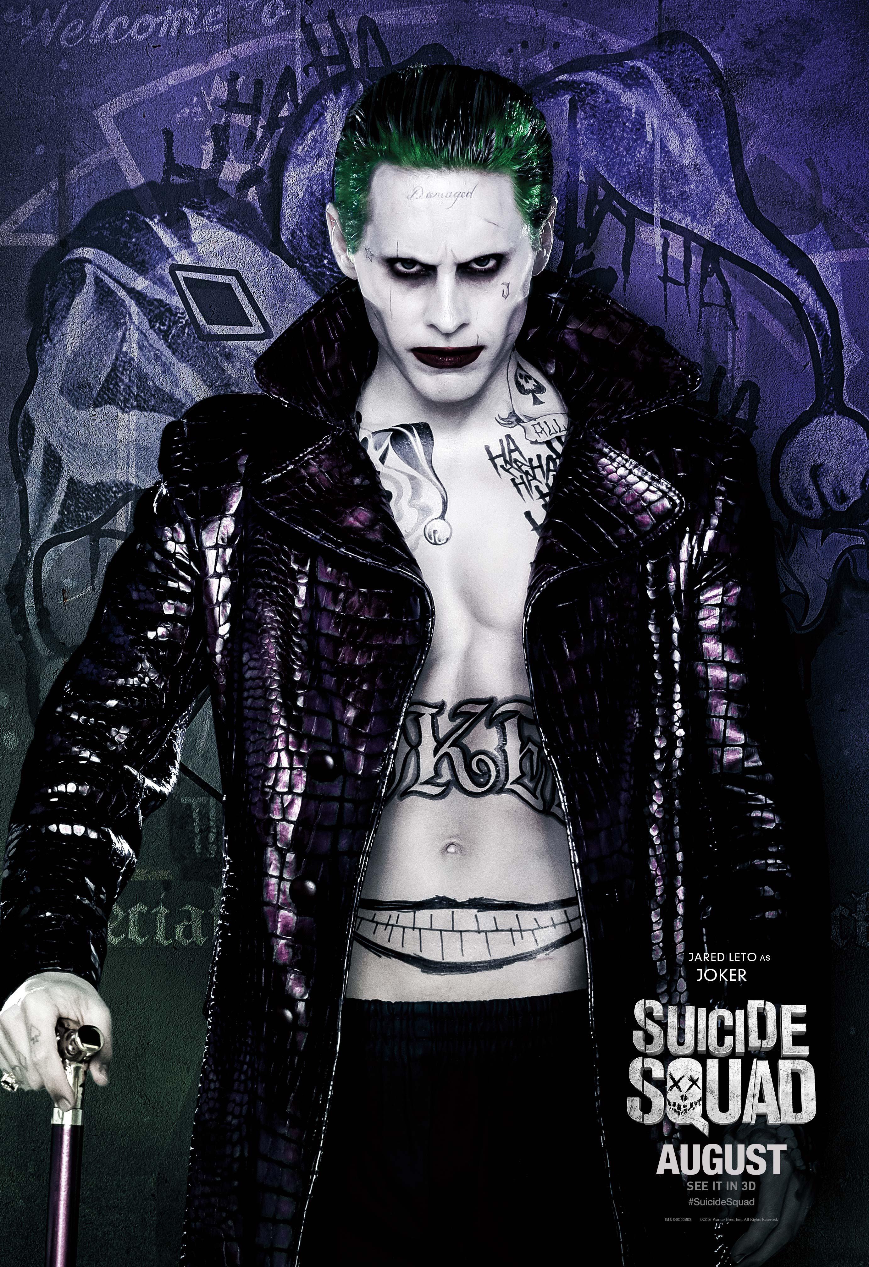 DC Comics The Joker Polystone Statue by Prime 1 Studio | Sideshow ...