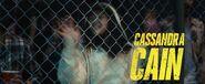 Cassandra Cain Trailer Name Flash