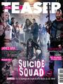 Cinema Teaser - Suicide Squad June 2016 variant cover - Task Force X.png