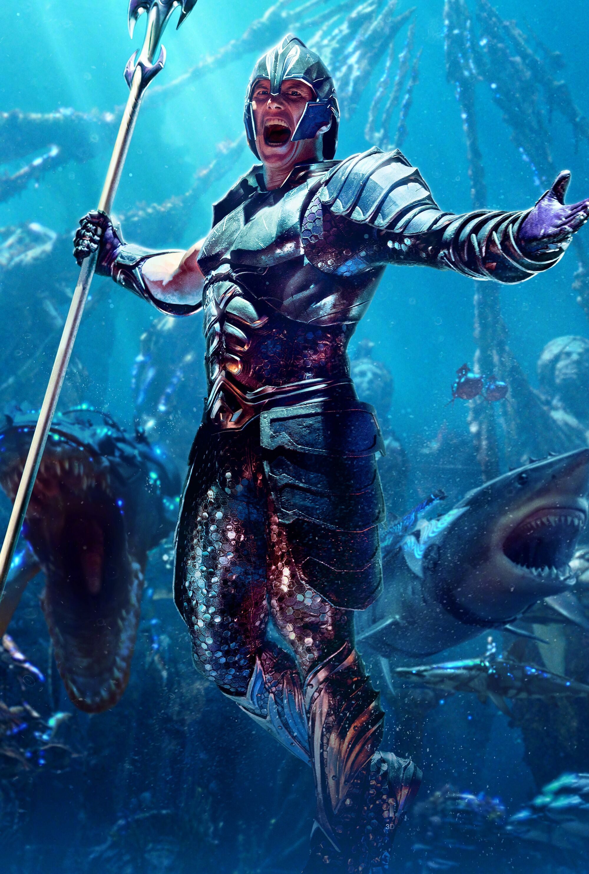 Orm | DC Extended Universe Wiki | FANDOM powered by Wikia
