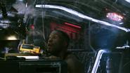 Aquaman - Black Manta works on technology (2)