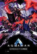 Aquaman IMAX poster 4
