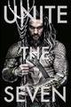 Aquaman promo - Unite the Seven.png
