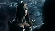 Justice League (2017) Mera talks to Arthur in Atlantis