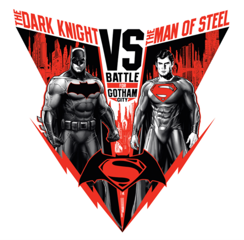 File:Batman v Superman Dawn of Justice promo - battle for Gotham City.png