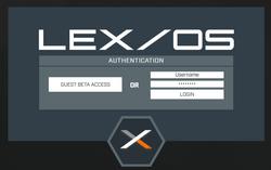 LEX 1