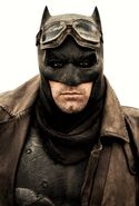 Batman from Knightmare