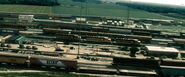 Smallville Rail Yard