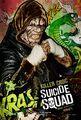 Killer Croc comic character poster.jpg