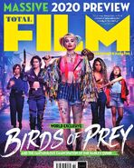 Total Film - Birds of Prey