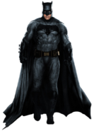 Batffleck Better Render
