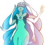 Aquamarine64