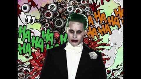 """Escuadrón Suicida - """"Joker"""" Castellano HD"""