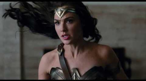 Liga de la Justicia - Trailer 2 - Oficial Warner Bros