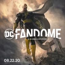 Black Adam - DC Fandome