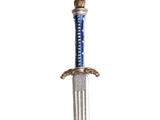 Espada de Atenea
